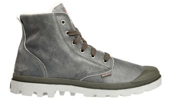 Palladium Pampa Hi Leather S W AKCIA
