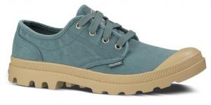Palladium Pampa Oxford Nordic Blue W AKCIA
