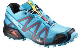 Salomon Speedcross 3 W AKCIA