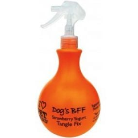 Pet Head Dog's BFF rozčesávač 450ml
