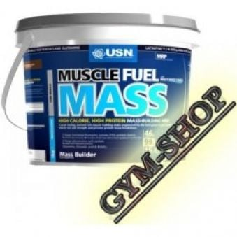 USN Muscle Fuel Mass 5000 g