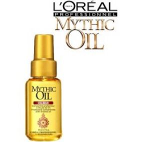 L´Oréal Mythic Oil Protecting Concentrate Oil 50