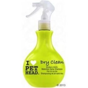 Pet Head šampón DRY CLEAN - 450ml
