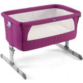 Chicco Next 2 Me Fuchsia
