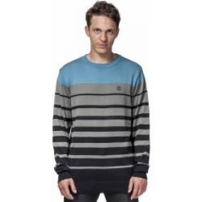 HORSEFEATHERS GAVIN SWEATER (black)
