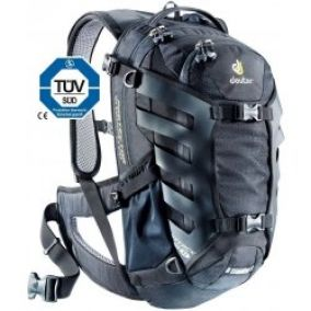 Deuter Attack 18 SL Black 18l