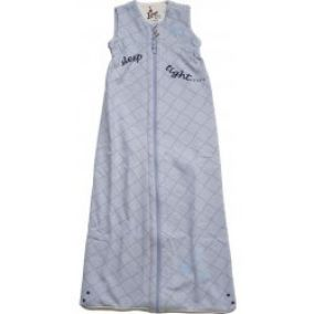 LODGER Hopper spací vak Sleeveless Cotton Mountain
