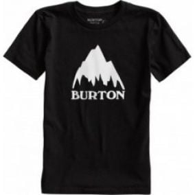 Burton Classic Mountain Boys true black L