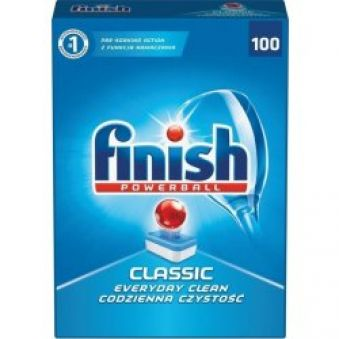 Calgonit Finish Powerball Classic tablety do