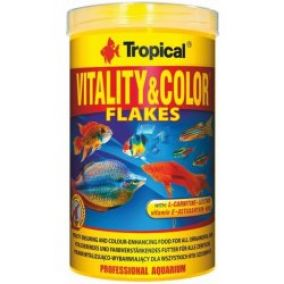 Tropical Vitality & Colour 1000 ml, 200 g