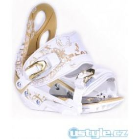 Blax PM 500 white/gold 13/14