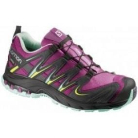 Salomon XA PRO 3D GTX W Cosmic Purple/Black/GR
