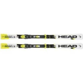 Head Worldcup Rebels i.SL Freeflex EVO 11 2016/17