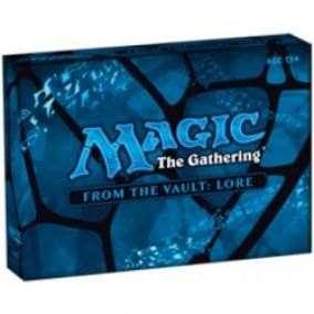 Wizards of the Coast MTG: From the Vault: Lore