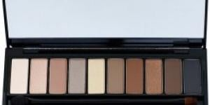 L'Oréal Paris Color Riche paleta očných tieňov so