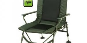 Relax Sedačka Giants Fishing Chair MKII