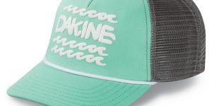 Dakine Kšiltovka Make Waves Trucker Dusty Jade