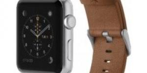 BELKIN Apple watch řemínek 38mm