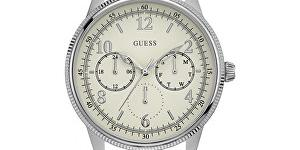 Guess Mens Trend AVIATOR W0863G1 AKCE + 3 roky
