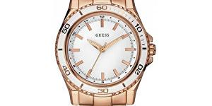 Guess Ladies Šport MINI PLUGGED W0557L2 AKCE + 3