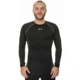 Under Armour Heatgear Armour Compression LS T M