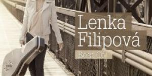 FILIPOVA LENKA: BEST OF CD