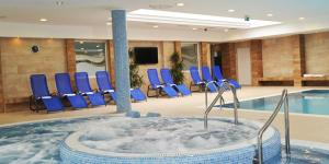 Garden Hotel Wellness and Conference****, Szolnok,