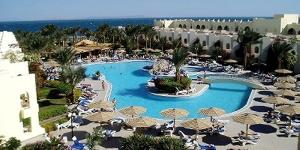 Egypt, Palm Beach Resort 4*