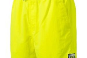 Rip Curl Volley Fluo 16 Safety Yellow