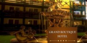 GRAND BOUTIQUE HOTEL SERGIJO**** -  LAST MINUTE