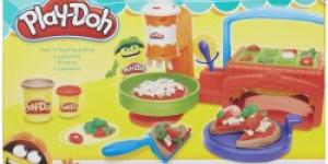 Hasbro Play Doh Pizzerie