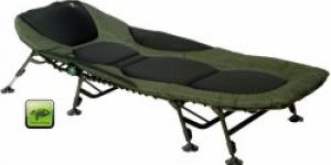 Giants Fishing FLX Plus 8Leg Bedchair