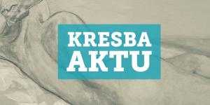 Workshop Kresba aktu v Zweng Creative Space v