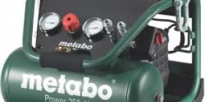 METABO Power 250 -10 W OF