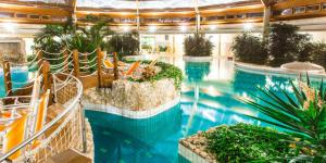 Gotthard Therme Hotel & Conference **** v