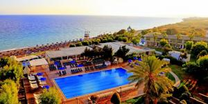 Letecky Rhodos: Labranda Blue Bay Resort 4*