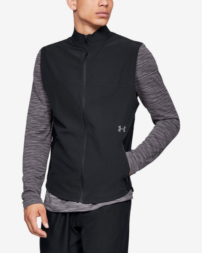 Under Armour Vanish Vesta Čierna