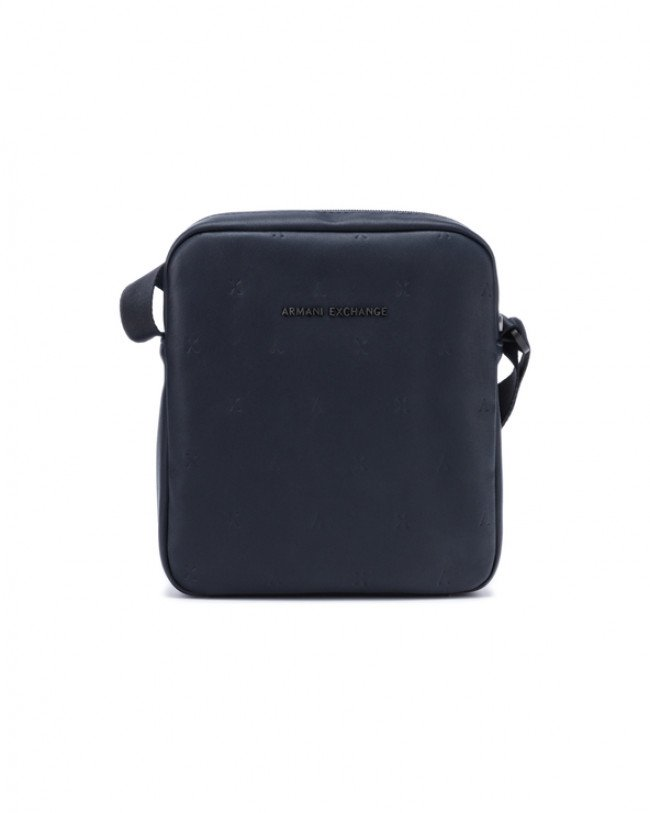 Armani Exchange Cross body bag Modrá