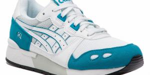 Sneakersy ASICS - Gel-Lyte 1191A092 White/Teal