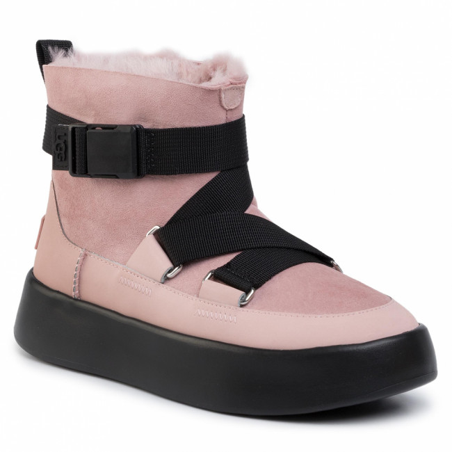 Topánky UGG - W Classic Boom Buckle 1104616 Pcry