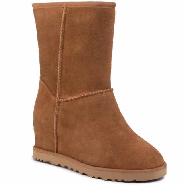 Topánky UGG - W Classic Femme Short 1104611 Che
