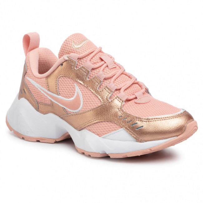 Topánky NIKE - Air Heights CI0603 600 Coral Stardust/Coral Stardus