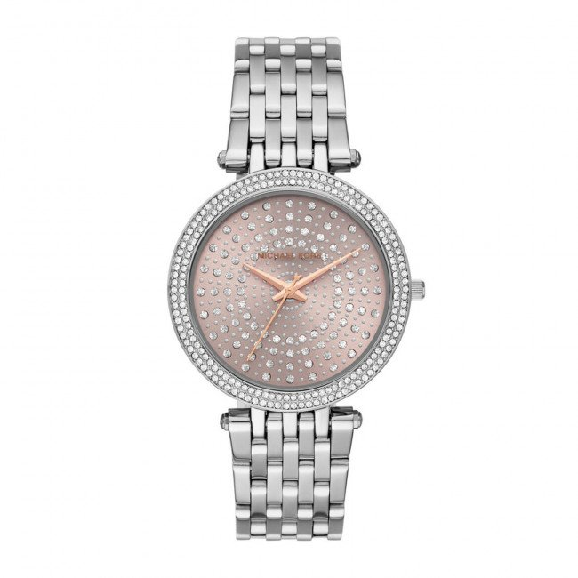 Hodinky MICHAEL KORS - Darci MK4407 Rose Gold/Silver