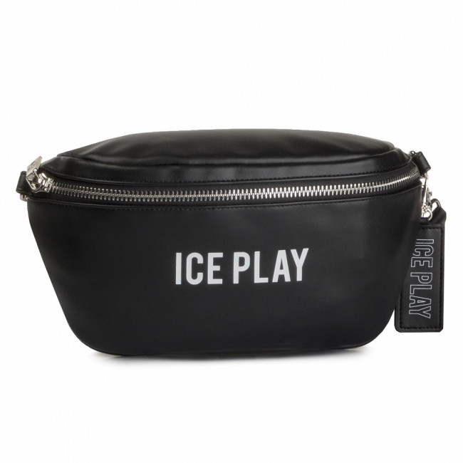 ľadvinka ICE PLAY - 19I W2M1 7205 6920  Black 9000
