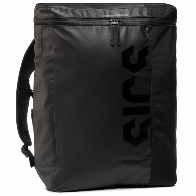 Ruksak ASICS - Commuter Bag 3163A001 Performance Black 001