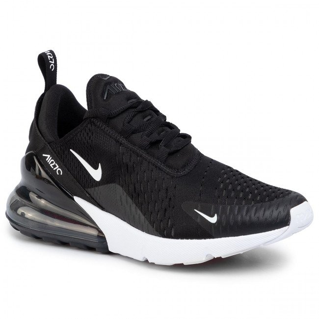 Topánky NIKE - Air Max 270 AH8050 002 Black/Anthracite/White