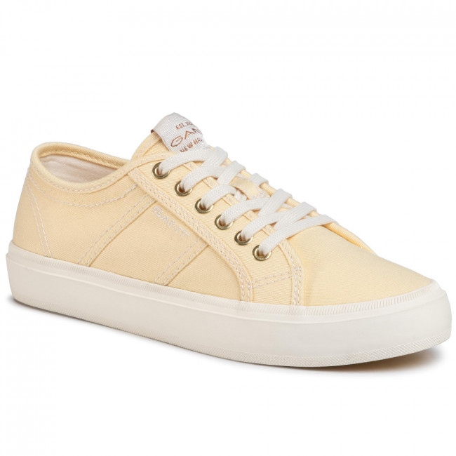 Tenisky GANT - Pinestreet 20538513 Light Yellow G301