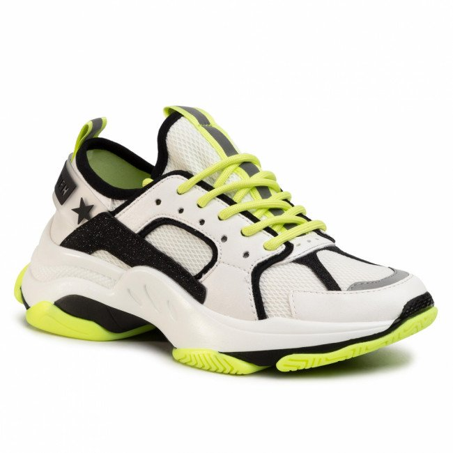 Sneakersy STEVE MADDEN - GraduallySM11000957-04005-077 White Multi