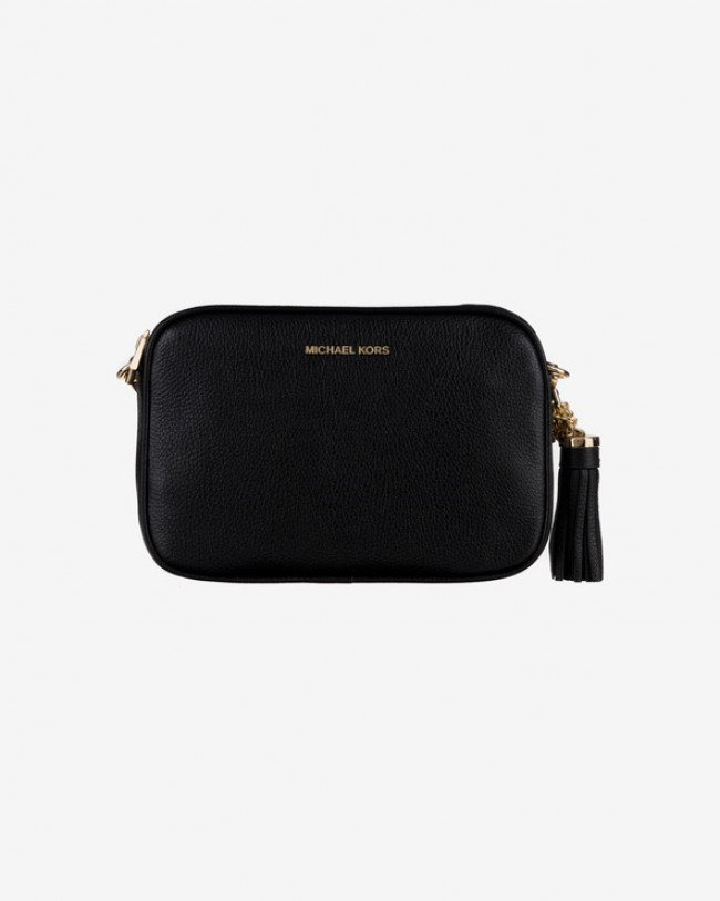 Michael Kors Ginny Cross body bag Čierna
