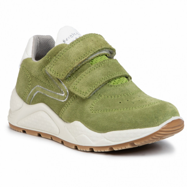 Sneakersy SERGIO BARDI YOUNG - SBY-02-03-000034 262